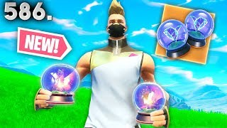 *NEW* Rift-To-Go INSANE PLAYS..!! Fortnite Funny WTF Fails and Daily Best Moments Ep.586