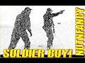 Snow Soldier Boy Drill:  Joey #1