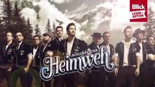 HitMill / Blick : Trailer «Schluneggers Heimweh»