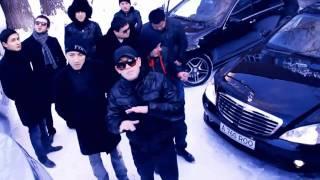 Aidar (of BMM)  Antrax feat. T.B. - Fuck Ur Ambitionz (Гангста рэпчик).mp4