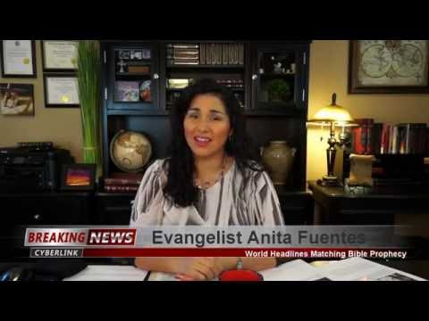 Prophecy News Update: China Flooding, Left Behind Author Dead & more!