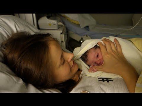 Geburt von Baby Can - It`s my life #155 - PatrycjaPageLife
