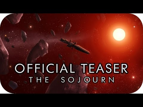 The Sojourn | OFFICIAL TEASER | The Guinevere Revealed