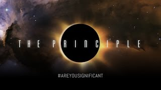 """The Principle"" Movie Trailer"
