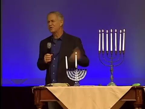 The TRUE Meaning Of Hanukkah - Feast Of Dedication