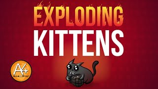 Tutorial - EXPLODING KITTENS (ITA)