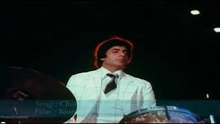 Chhu Kar Mere Mann Ko Karaoke Song With Lyrics - HD