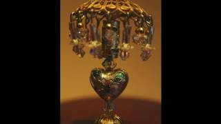How to Make a Miniature Dollhouse Lamp by Garden of Imagination