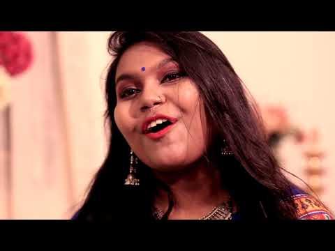 Sudipto Ft. Paromita Riya    Aji Bijon Ghore    Jol Torongo    Eid Special    Rabindra Song