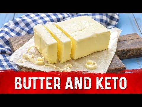 the-benefits-of-eating-butter-on-keto-(ketogenic-diet)