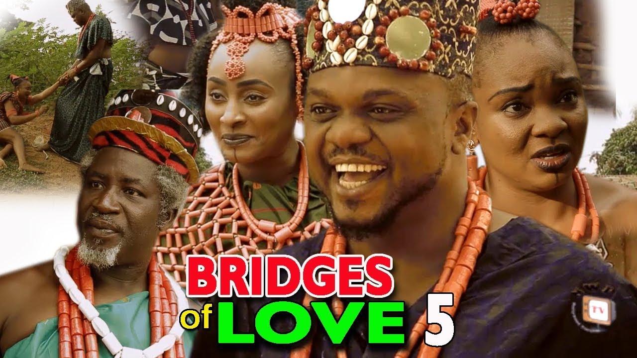 Download BRIDGES OF LOVE SEASON 5 - (Ken Erics New Movie) 2018 Latest Nigerian Nollywood Movie Full HD