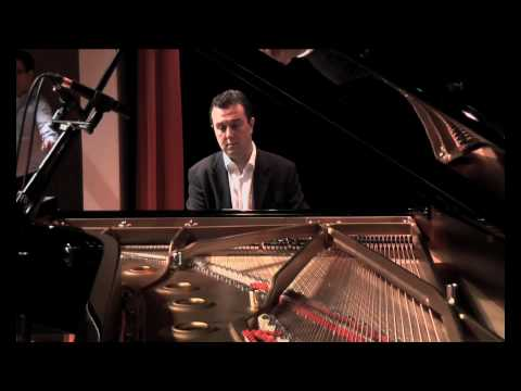 Butterfly Etude, Op. 25, No. 9 a Jazz Version, Bernd Lhotzky HD