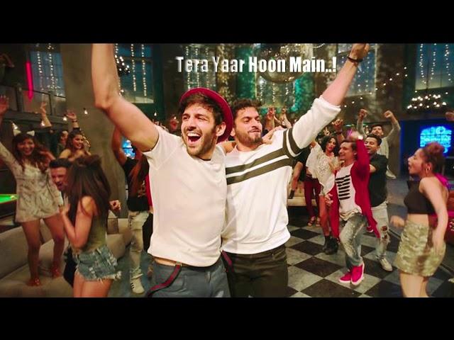 Tera Yaar Hoon Main Unplugged Cover | Sonu Ke Titu Ki Sweety | Arijit Singh | Vishwajeet Mishra