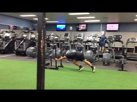 Ultimate Warrior Challenge Fitness Forum - instructional video