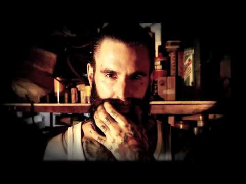 Captain Fawcett's Private Stock Beard Oil - Featuring Ricki Hall
