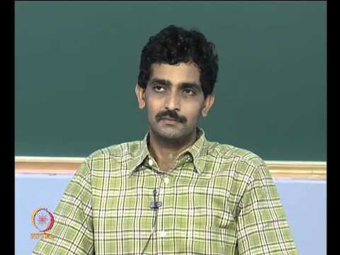 Mod-01 Lec-12 Continuous time Markov chain and queuing theory-I