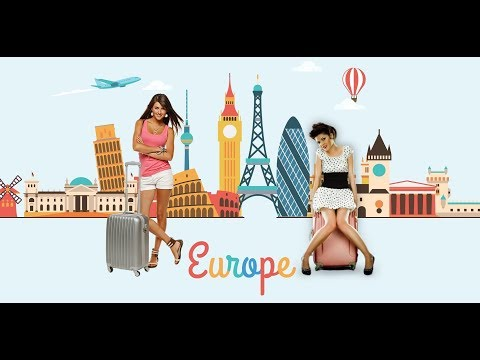 Europe Travel Experience - Rome, Italy, France, Iceland & London - Travel Tips