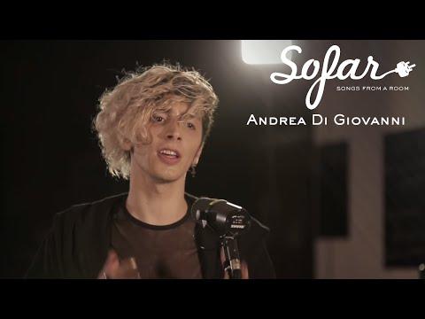 Andrea Di Giovanni - Close To The Dark   Sofar London
