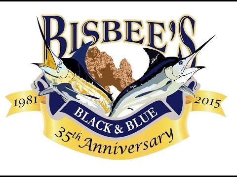 BISBEE'S BLACK AND BLUE FISHING TOURNAMENT 2015