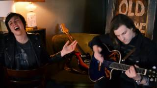 Old Flame - Smokeshow  - Green Room Sessions