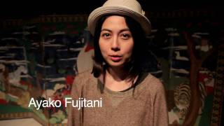 Giant Robot Artist Friends Series - Ito Jakuchu as told by Ayako Fu...