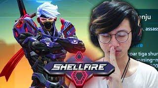 SAVAGE DI MOBA FPS !! - SHELLFIRE INDONESIA