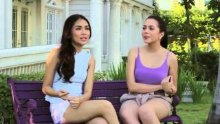 #WhisperBackFriend Diaries: Kath & Julia