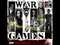 Shabba Ranks-War Games (feat. Stephen Marley, Sizzla, Bounty Killer, I-Octane & Beenie Man)