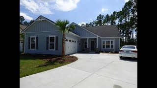 New Homes For Sale in Hampton Lake Bluffton SC by K Hovnanian and Logan Homes