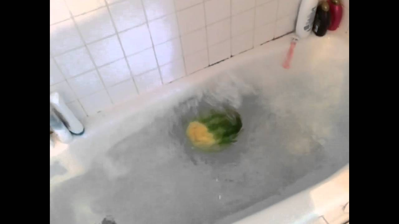 love my new lush bath bomb youtube