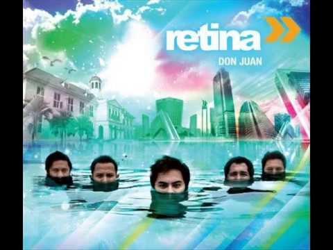 RETINA  ( Full album Don Juan 2009 )