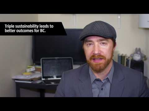 James Filippelli (Your Political Party of BC) – Economy and Environment