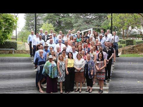 ANZSOG Indigenous Public Servants Forum