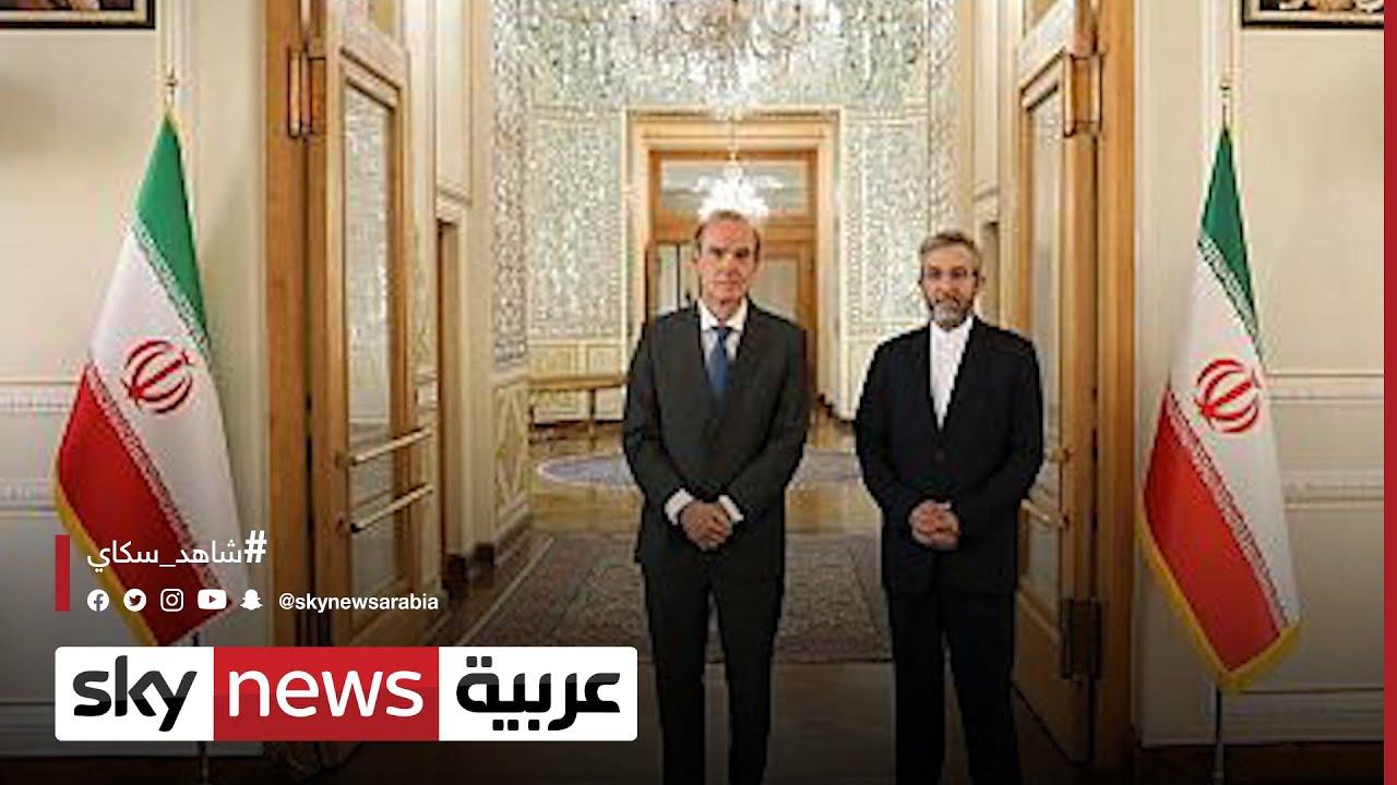 الاتحاد الأوروبي: إيران غير جاهزة للعودة لمفاوضات فيينا  - نشر قبل 9 ساعة