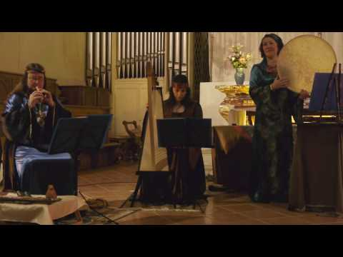 Griselidis-La clairefontaine (chanson de toile)