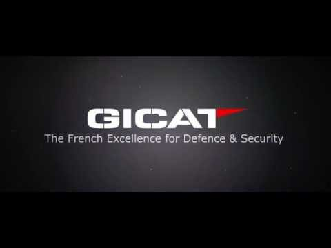 GICAT -  Corporate - The French Excellence for Defence & Security - 2015