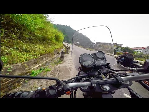 Who Said Royal Enfield Himalayan  Only For Off-Road ?