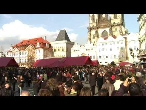 Impressions of Prague Part 1