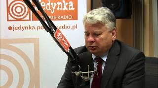 Bogdan Borusewicz: to będzie dobry rząd (Jedynka)