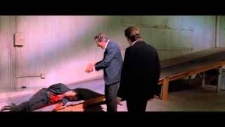 Reservoir Dogs - What the Fuck Was I Supposed to Do?