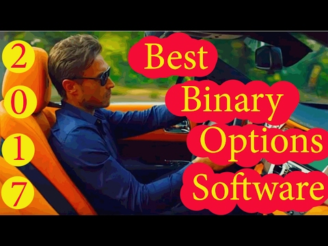 Binary options software 2017