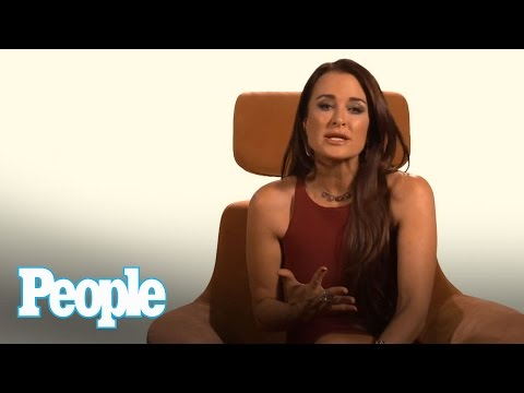 Kyle Richards: 'I Really Wanted to Like Carlton, But ...' | People