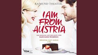 Nur die Liebe zählt (Live) (From I am from Austria)