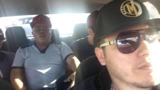 """Un Día Con """"El Pirata De Culiacán - Mario El Cachorro Delgado"""