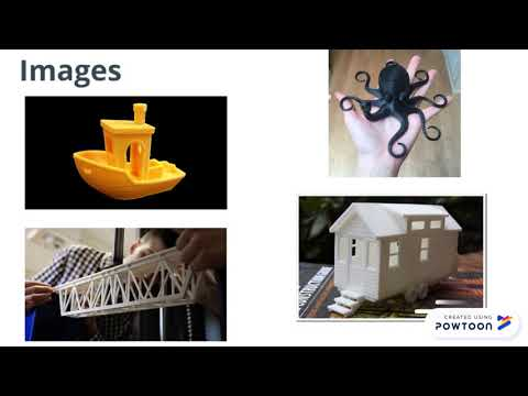 3D Printing: Computing Innovation