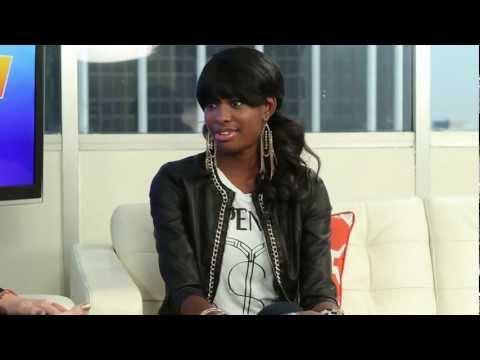 "Coco Jones Interview - New Album, ""Holla At The DJ"""