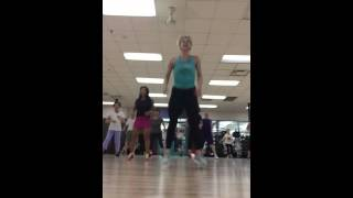 "Dance Choreography ""Undefeated"" By: Jason Derulo"