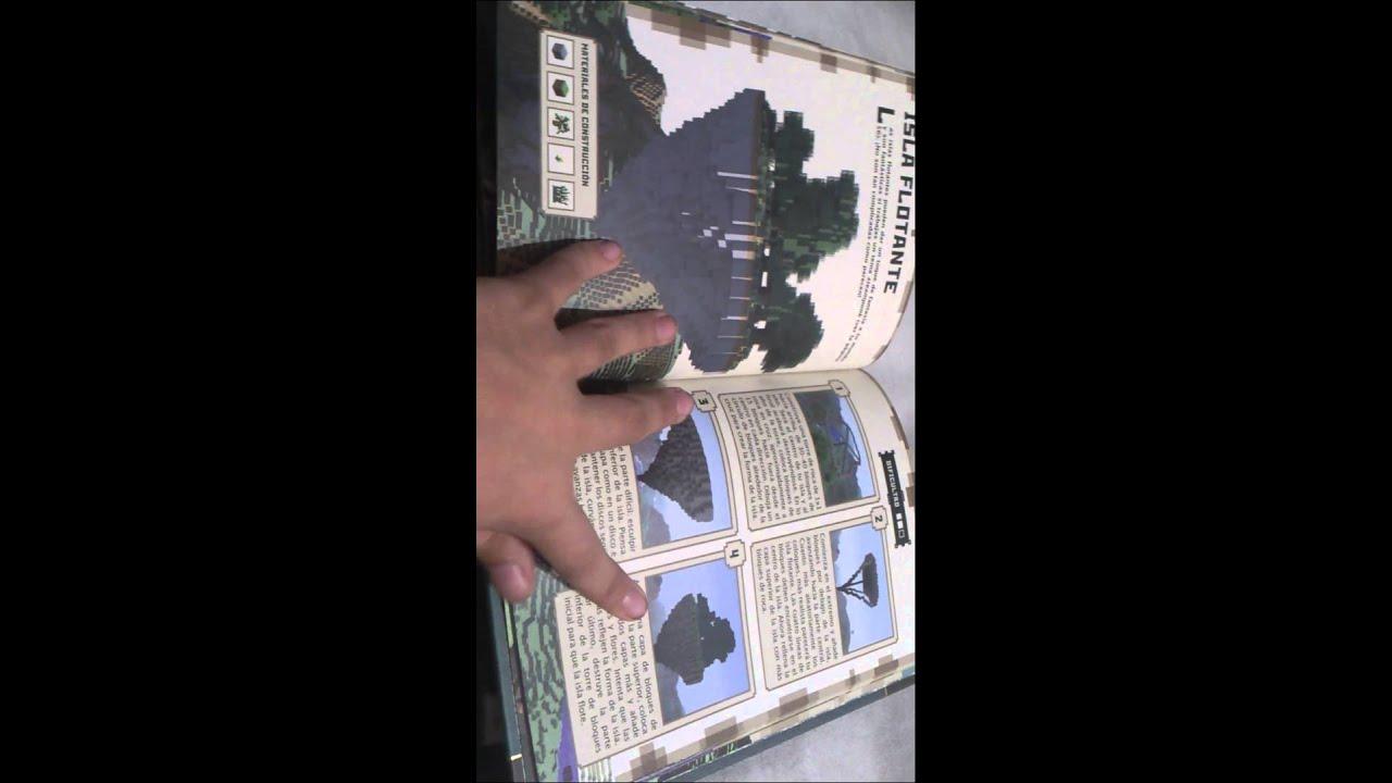 Guía de objetos de Minecraft [Crafting] - Apuntes y mon ...