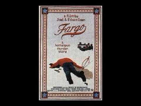 Carter Burwell - Fargo, North Dakota (Fargo Soundtrack)