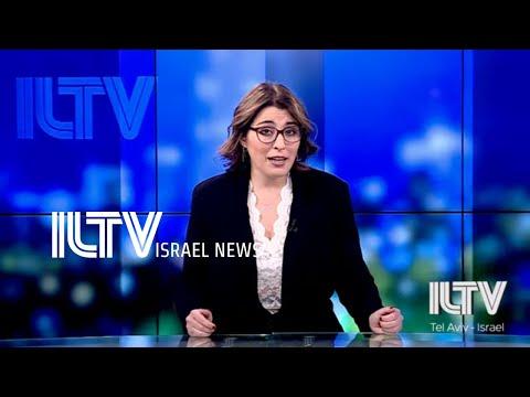 ILTV NOTICIAS DE ISRAEL EN ESPAÑOL 14 Ene. 2021